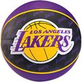 Spalding Team Ball L.A. Lakers