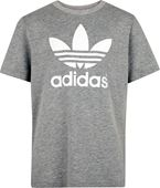 Adidas Junior Trefoil Tee