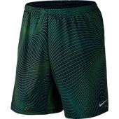 "Nike 7"" Distance Printed Short"