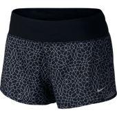 """Nike Starglass 3"""" Rival Shorts - Kvinder"""