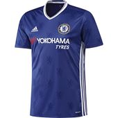 Chelsea Home Jersey Junior 16/17