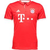 Adidas FC Bayern München Home Jersey 16/17