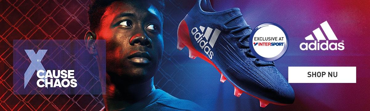 Køb dine Adidas x 16 Speed of Light her